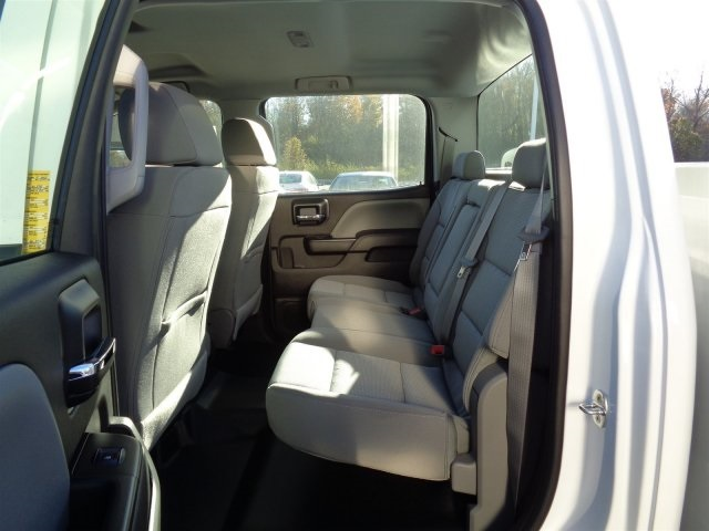2016 Sierra 3500 Crew Cab, Reading Service Body #X20489 - photo 6
