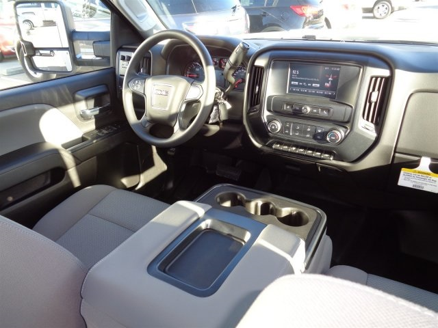 2016 Sierra 3500 Crew Cab, Reading Service Body #X20489 - photo 8
