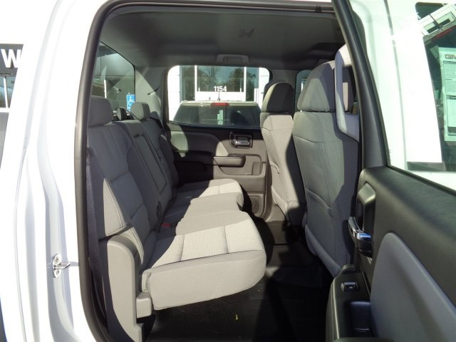 2016 Sierra 3500 Crew Cab, Reading Service Body #X20489 - photo 14