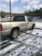 2003 Silverado 1500 Regular Cab Pickup #X20498A - photo 4
