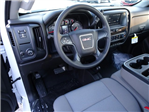 2018 Sierra 3500 Regular Cab DRW 4x4 Cab Chassis #X20560 - photo 5