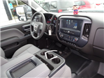 2018 Sierra 2500 Extended Cab 4x4, Service Body #X20584 - photo 7