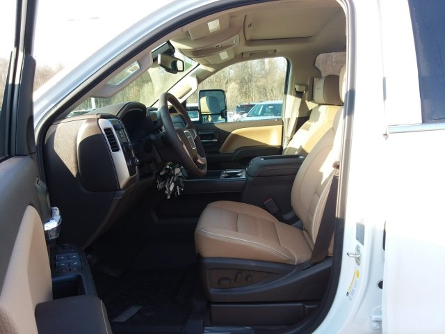 2018 Sierra 3500 Crew Cab 4x4, Pickup #X20592 - photo 11