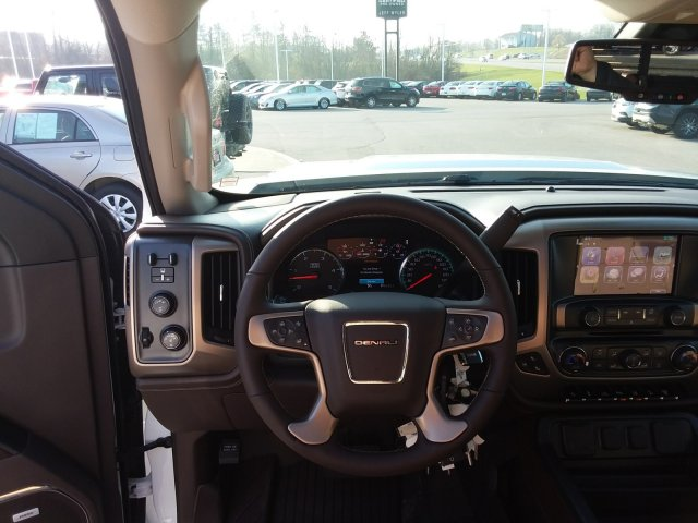 2018 Sierra 3500 Crew Cab 4x4, Pickup #X20592 - photo 18