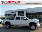 2018 Sierra 3500 Crew Cab 4x4, Pickup #X20592 - photo 1