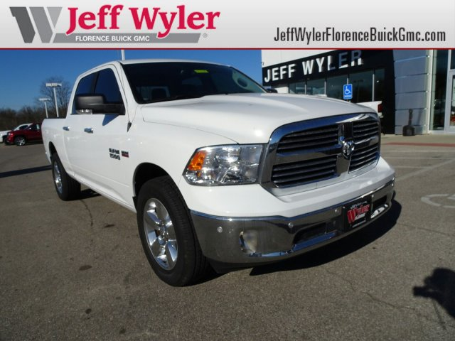 2017 Ram 1500 Crew Cab 4x4 Pickup #XP7535 - photo 1