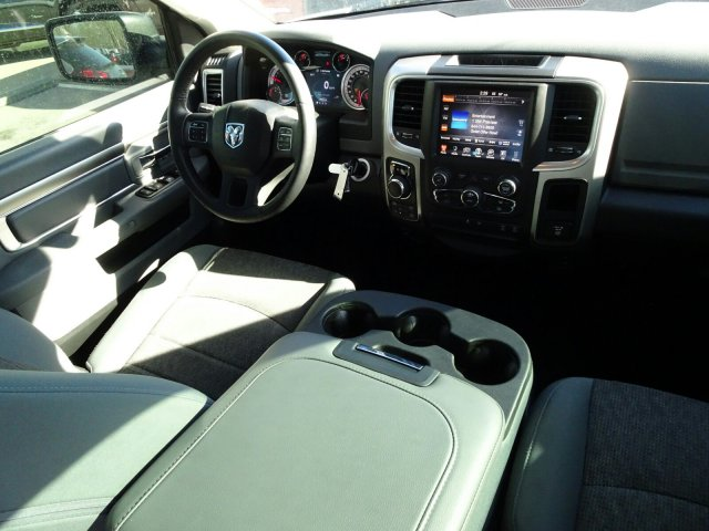 2017 Ram 1500 Crew Cab 4x4 Pickup #XP7535 - photo 14