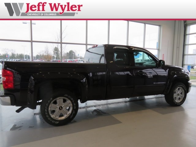 2008 Silverado 1500 Extended Cab 4x4,  Pickup #5630454A - photo 15