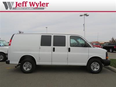 2014 Express 2500 4x2,  Upfitted Cargo Van #5643365A - photo 13