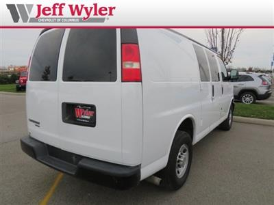 2014 Express 2500 4x2,  Upfitted Cargo Van #5643365A - photo 14