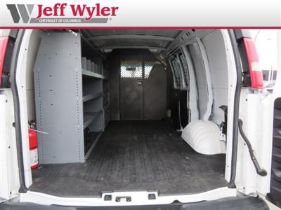 2014 Express 2500 4x2,  Upfitted Cargo Van #5643365A - photo 21