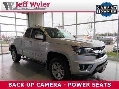 2018 Colorado Extended Cab 4x2,  Pickup #5643452A - photo 1