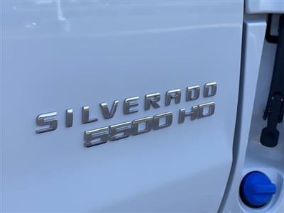 2020 Silverado 5500 Regular Cab DRW 4x2,  Knapheide Value-Master X Platform Body #5690087 - photo 16