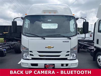 2020 LCF 3500 Regular Cab DRW 4x2,  Duramag Dry Freight #5690106 - photo 3