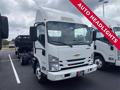2020 LCF 3500 Regular Cab DRW 4x2,  Duramag Dry Freight #5690106 - photo 5