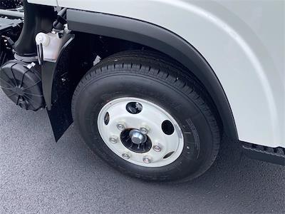 2020 LCF 3500 Regular Cab DRW 4x2,  Duramag Dry Freight #5690106 - photo 6