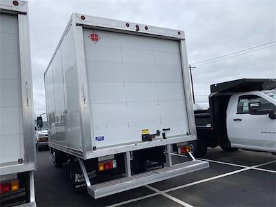 2020 LCF 3500 Regular Cab DRW 4x2,  Duramag Dry Freight #5690106 - photo 2