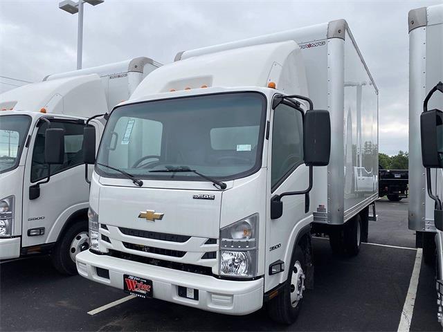 2020 Chevrolet LCF 3500 Regular Cab DRW 4x2, Duramag Dry Freight #5690113 - photo 1