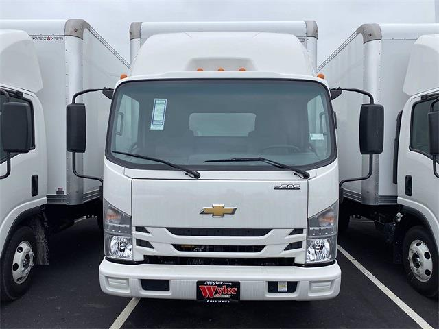 2020 LCF 3500 Regular Cab DRW 4x2,  Duramag Dry Freight #5690113 - photo 5