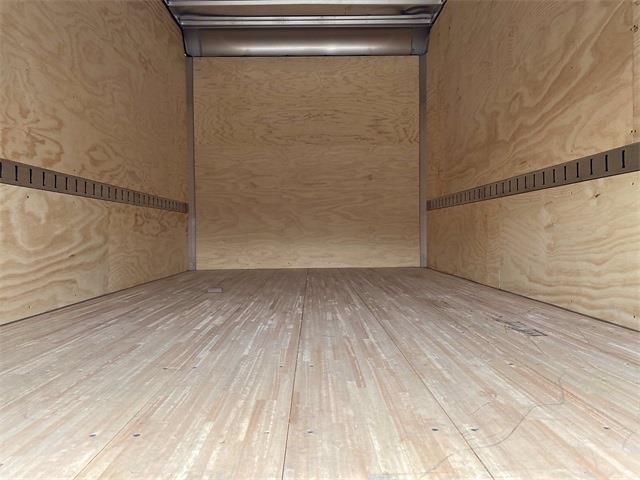2020 LCF 3500 Regular Cab DRW 4x2,  Duramag Dry Freight #5690113 - photo 13