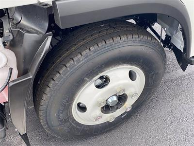 2020 LCF 3500 Regular Cab DRW 4x2,  Duramag Dry Freight #5690113 - photo 4