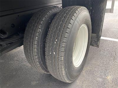 2020 LCF 3500 Regular Cab DRW 4x2,  Duramag Dry Freight #5690113 - photo 9