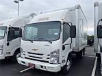 2020 LCF 3500 Regular Cab DRW 4x2,  Duramag Dry Freight #5690113 - photo 1