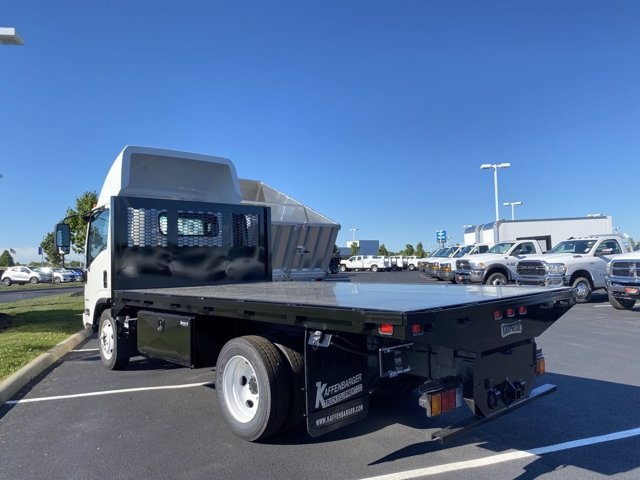 2019 Chevrolet LCF 4500 Regular Cab DRW 4x2, Knapheide Platform Body #5690115 - photo 1