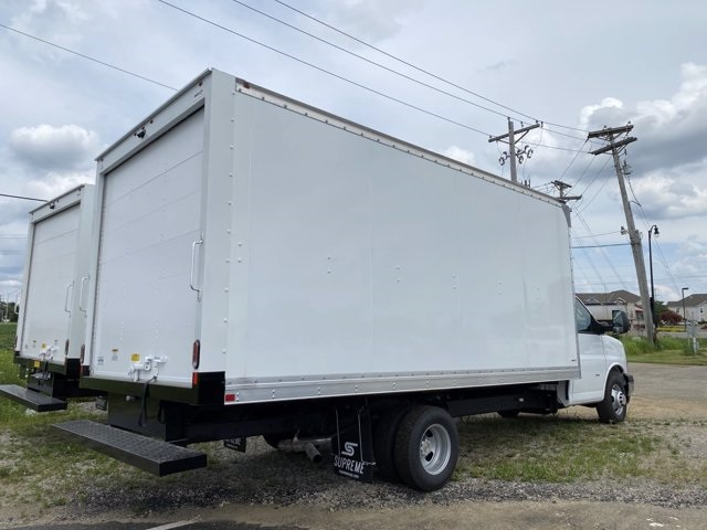2020 Chevrolet Express 3500 4x2, Supreme Dry Freight #5690134 - photo 1