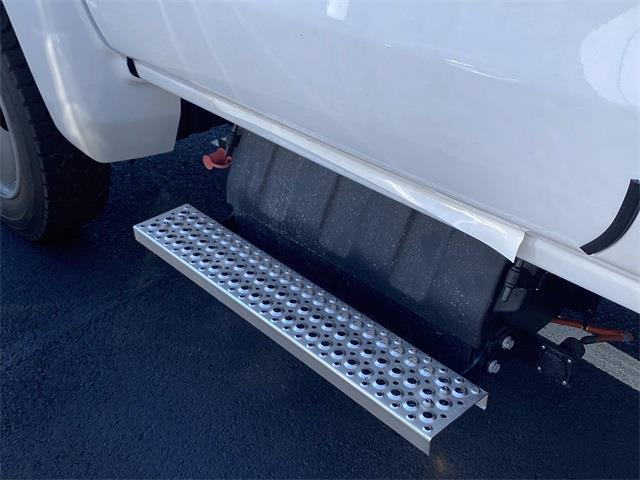 2020 Silverado 4500 Regular Cab DRW 4x2,  Monroe Truck Equipment Work-A-Hauler II Platform Body #5690141 - photo 12