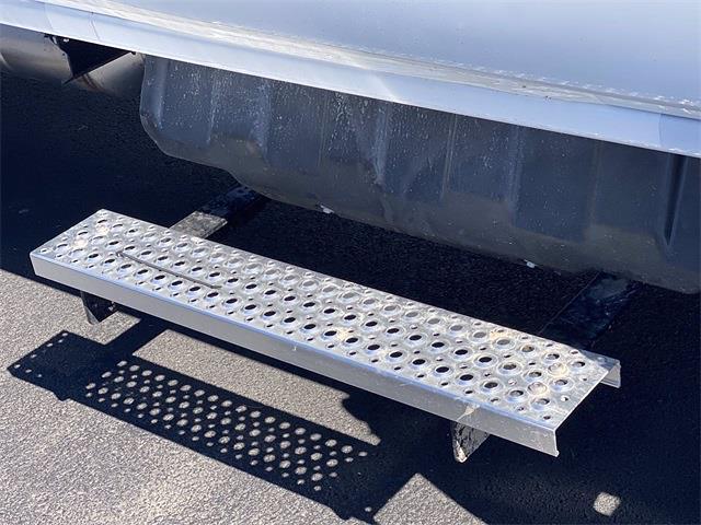 2020 Silverado 4500 Regular Cab DRW 4x2,  Monroe Truck Equipment Work-A-Hauler II Platform Body #5690141 - photo 5