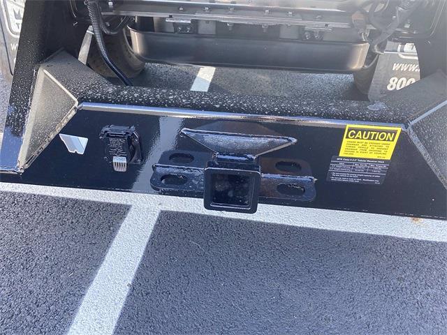2020 Silverado 4500 Regular Cab DRW 4x2,  Monroe Truck Equipment Work-A-Hauler II Platform Body #5690141 - photo 10