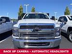 2020 Silverado 4500 Regular Cab DRW 4x2,  Monroe Truck Equipment Work-A-Hauler II Platform Body #5690141 - photo 3