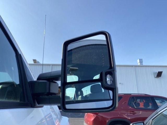 2020 Silverado 5500 Regular Cab DRW 4x2,  Knapheide Heavy-Hauler Junior Platform Body #5690146 - photo 13