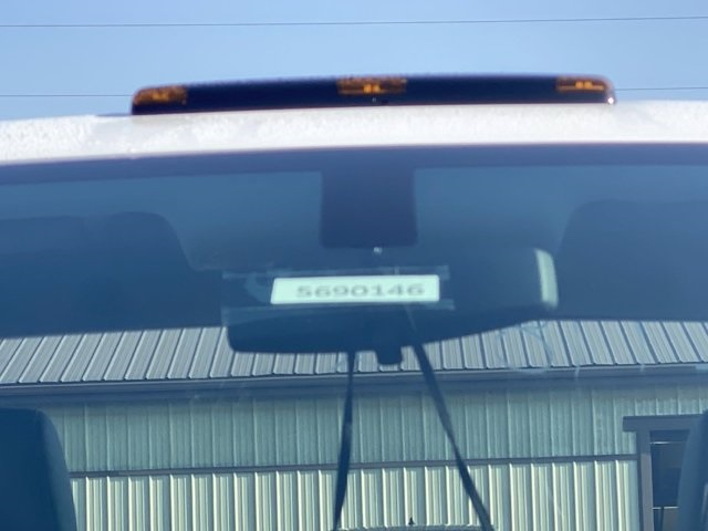 2020 Silverado 5500 Regular Cab DRW 4x2,  Knapheide Heavy-Hauler Junior Platform Body #5690146 - photo 16