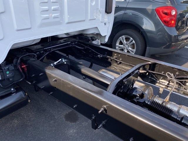 2020 Silverado 5500 Regular Cab DRW 4x2,  Knapheide Heavy-Hauler Junior Platform Body #5690146 - photo 8