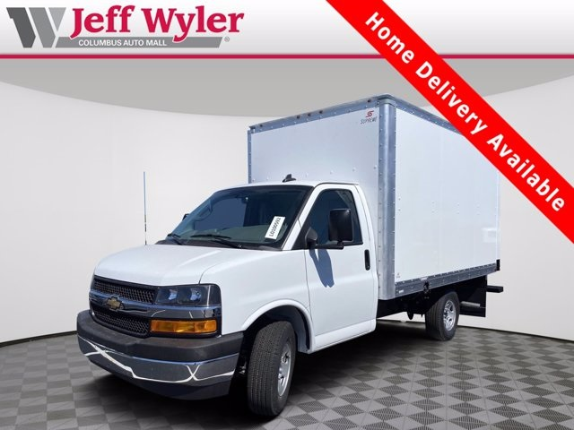 2020 Chevrolet Express 3500 4x2, Supreme Dry Freight #5690153 - photo 1