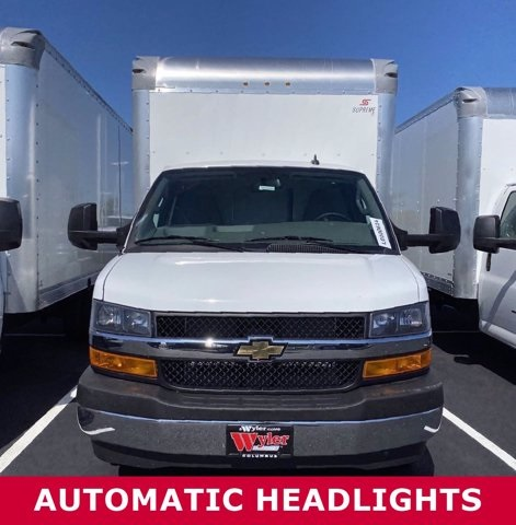 2020 Chevrolet Express 3500 4x2, Supreme Dry Freight #5690160 - photo 1