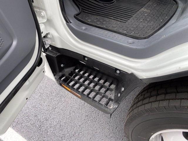 2020 Chevrolet LCF 4500 Regular Cab 4x2, Utilimaster Dry Freight #5690171 - photo 11