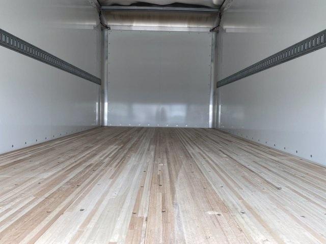 2020 Chevrolet LCF 4500 Regular Cab 4x2, Utilimaster Dry Freight #5690171 - photo 14
