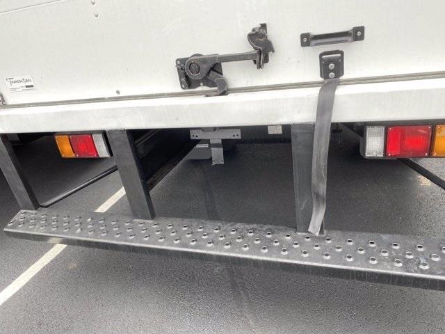 2020 Chevrolet LCF 4500 Regular Cab 4x2, Utilimaster Dry Freight #5690171 - photo 17