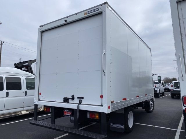 2020 Chevrolet LCF 4500 Regular Cab DRW 4x2, Utilimaster Cutaway Van #5690194 - photo 1
