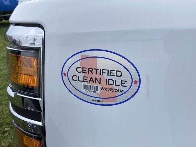 2020 Silverado 5500 Crew Cab DRW 4x2,  Monroe Truck Equipment MTE-Zee Dump Body #5690220 - photo 5