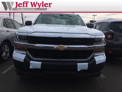 2018 Silverado 1500 Crew Cab 4x4,  Pickup #569024 - photo 3