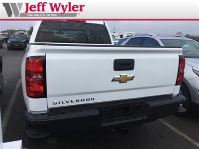 2018 Silverado 1500 Crew Cab 4x4,  Pickup #569024 - photo 6