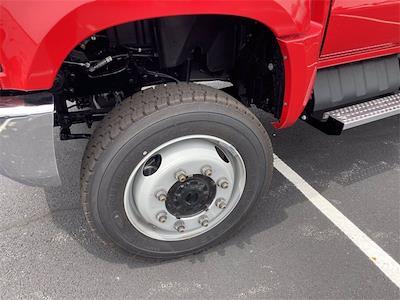 2021 Silverado 4500 Regular Cab DRW 4x4,  Crysteel E-Tipper Dump Body #5690254 - photo 15