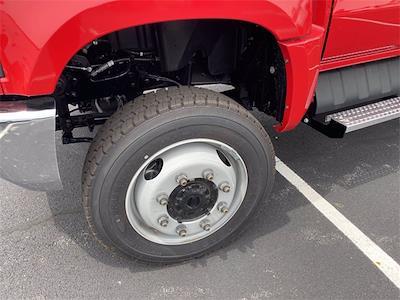 2021 Silverado 4500 Regular Cab DRW 4x4,  Crysteel E-Tipper Dump Body #5690254 - photo 16