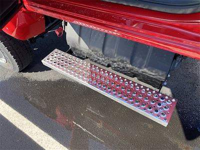 2021 Silverado 4500 Regular Cab DRW 4x4,  Crysteel E-Tipper Dump Body #5690254 - photo 10
