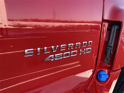 2021 Silverado 4500 Regular Cab DRW 4x4,  Crysteel E-Tipper Dump Body #5690254 - photo 11