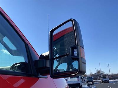 2021 Silverado 4500 Regular Cab DRW 4x4,  Crysteel E-Tipper Dump Body #5690254 - photo 12